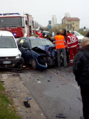 incidente marotta