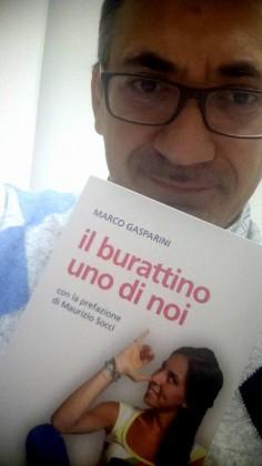 """""""il burattino uno di noi"""", incontro pubblico a Orciano di Pesaro"""