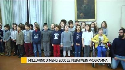 """""""M'Illumino di meno"""", ecco le iniziative in programma a Fano – VIDEO"""