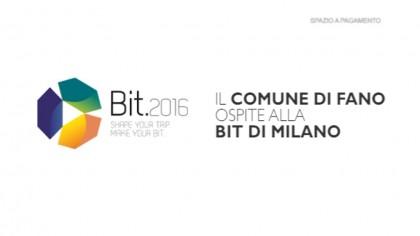 BIT Milano – Il Comune di Fano si presenta