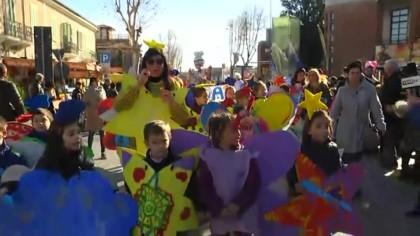 Carnevale di Fano 2016 – Carnevale dei Bambini 31/1/2016