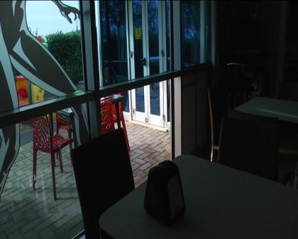 Quinto furto al Bar Polvere di Caffé, esasperato il titolare – VIDEO
