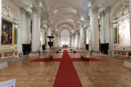 Riapre sabato la Pinacoteca San Domenico