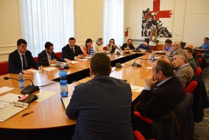 Banca Marche, Commissione d'indagine incontra parti sindacali e associazione dei consumatori