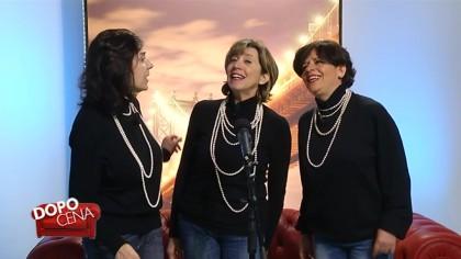 Dopo Cena – Il Trio Carbone