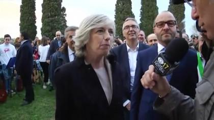 Il Ministro dell'Istruzione Giannini al Museo del Balì – VIDEO
