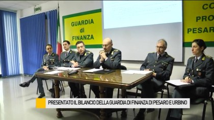 """Pesaro Urbino, i finanzieri scoprono 90 evasori totali e 48 lavoratori in """"nero"""" – VIDEO"""