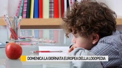 Domenica 6 marzo è la Giornata Europea della Logopedia – VIDEO