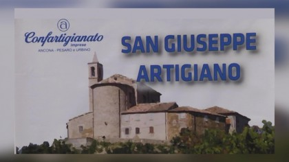 San Giuseppe artigiano – Confartigianato