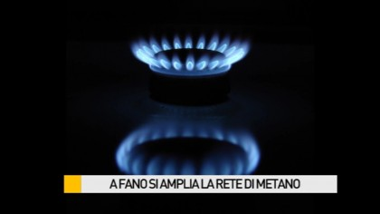 Risparmi in bolletta, a Fano si amplia la rete di Gas Metano – VIDEO