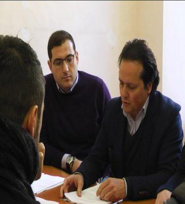 Diffida Aset, Delvecchio e Santorelli presentano un esposto alla Procura della Repubblica