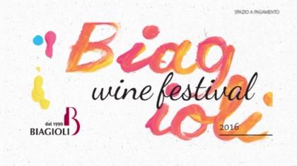 Biagioli Wine Festival 2016