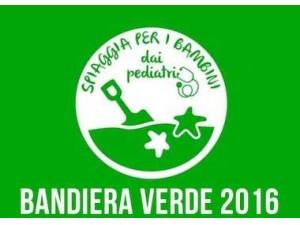 Fano conquista la Bandiera Verde: spiagge a misura di bambini