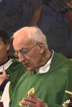 Don Attilio Rivelli è tornato alla Casa del Padre