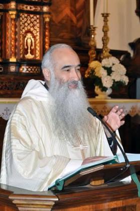 Padre Marzio Calletti eletto Ministro provinciale dei Cappuccini delle Marche