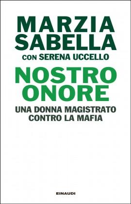 Marzia Sabella a Fano per raccontare la sua esperienza di magistrato antimafia