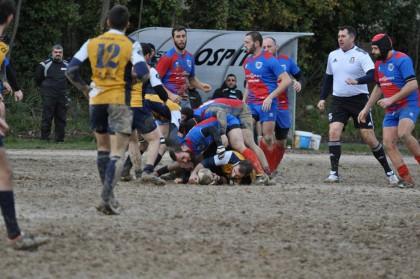 Secondo match point per il Fano Rugby: battere la Samb per ottenere la salvezza
