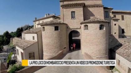 La Pro Loco di Mombaroccio presenta il primo video di promozione turistica – VIDEO