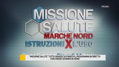 """""""Missione Salute"""", su FanoTV il nuovo programma in diretta con i Medici di Marche Nord – VIDEO"""