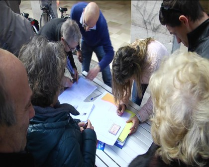 """Referendum, lettera aperta al sindaco del Comitato """"Io firmo per la salute"""""""