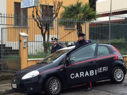 Due romeni sorpresi a rubare in un ipermercato. Arrestati – VIDEO
