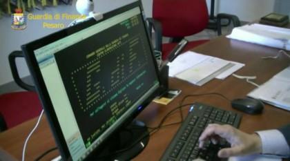 Fisco: 49 evasori totali scoperti a Pesaro in un anno dalla Guardia di Finanza