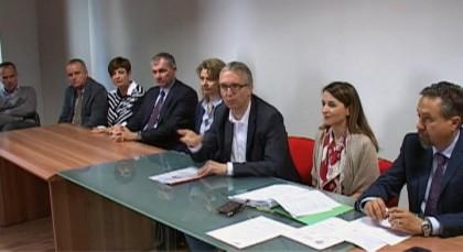 La Regione ha scelto il sito del nuovo ospedale unico