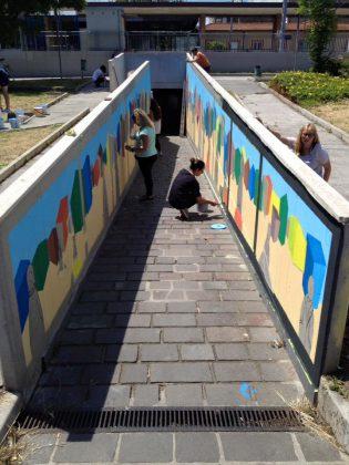 murales apolloni