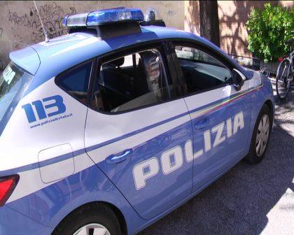 Preso il topo d'auto del lungomare di Fano. Denunciato un 22 enne – VIDEO