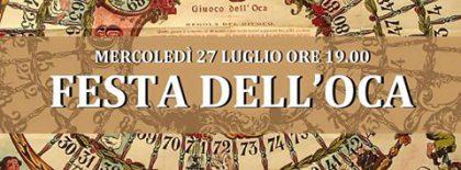 Stasera Festa dell'Oca al Borgo Cavour di Fano