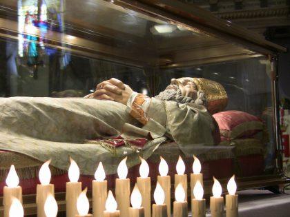 Domenica si celebra la solennità di San Paterniano