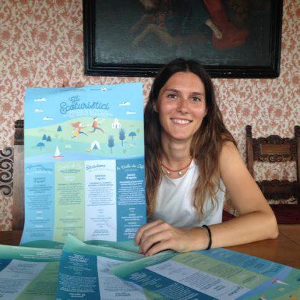 Mondolfo, percorsi ecoturistici nella Valle dei Tufi tra natura ed enogastronomia