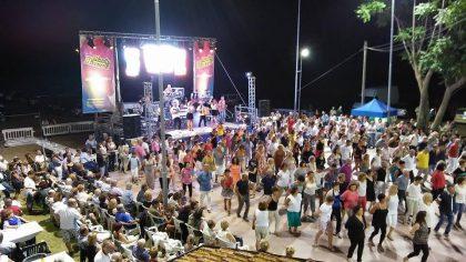 Oltre 10mila visitatori per le Feste Campagnole della Proloco