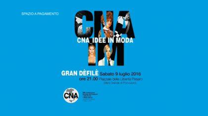 CNA idee in Moda 2016