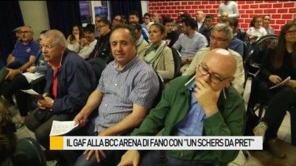 "Lunedì il Gaf sarà alla BCC Arena con ""Un schers da prèt"" – VIDEO"