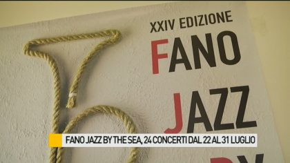 Fano Jazz By The Sea, 24 concerti dal 22 al 31 luglio – VIDEO