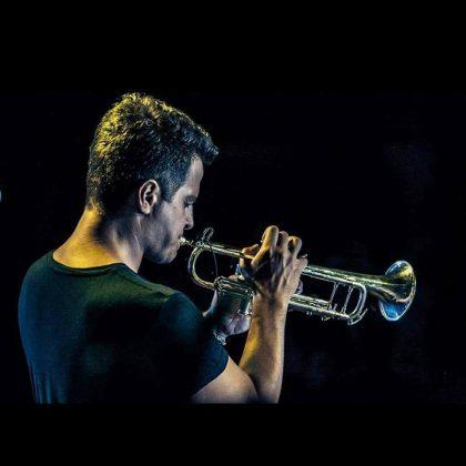 Luca Aquino fano jazz