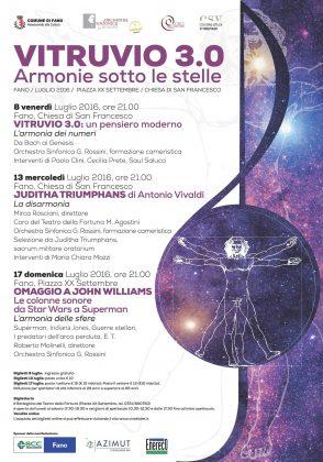 """""""Juditha Triumphans"""": un Vivaldi inedito per la città di Fano"""
