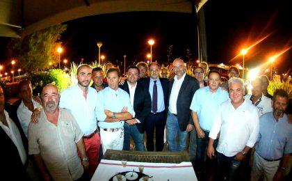 """Carloni: """"I pescatori marchigiani ringraziano il sottosegretario Castiglione"""""""