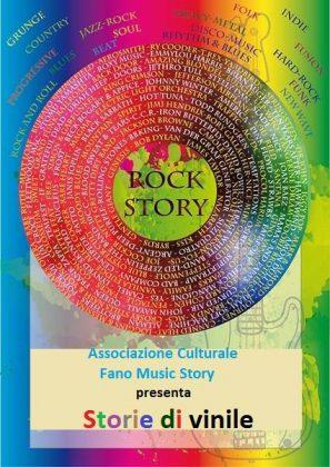 Casa della Musica di Fano,  Giovedì 21 luglio alle ore 21 il terzo incontro di Storie di Vinile