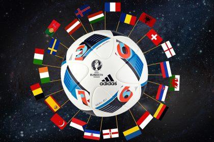 Euro 2016 e scommesse calcistiche: è boom di giocate online per gli italiani