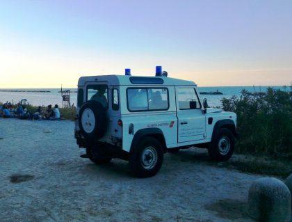 Guardia Costiera: fine settimana di Ferragosto numerosi controlli per mare sicuro.