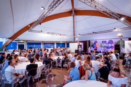BCC Fano: successo per la Reunion giovani