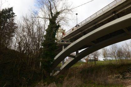Ponte dei Conciatori di Urbania, arrivano altri 200mila euro dal Dipartimento Protezione Civile della Regione Marche