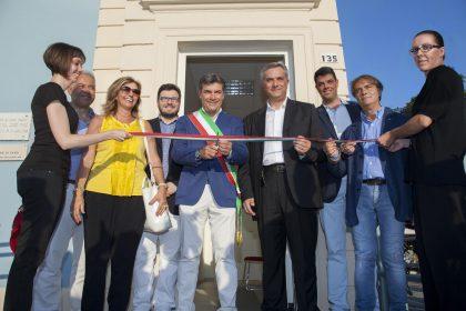 inaugurato il nuovo IAT a Fano nella zona Porto – FOTO