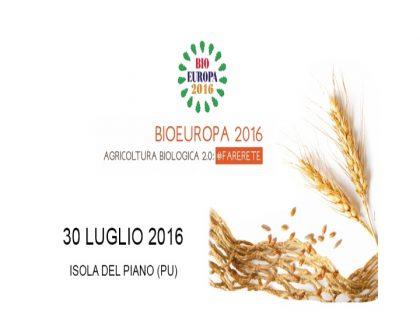 Bioeuropa 2016
