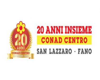 Anniversario Conad Centro San Lazzaro 2016