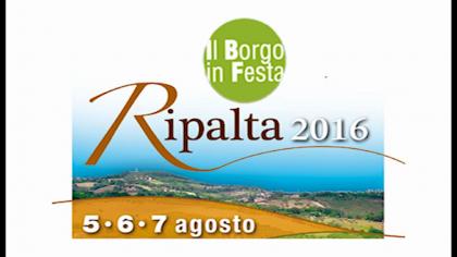 Festa di Ripalta 2016