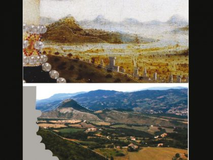 Torna, Vedute Rinascimentali: entrare nei paesaggi dipinti da Piero della Francesca.