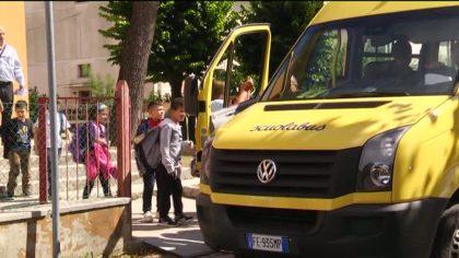 Scuolabus, la situazione giorno per giorno – VIDEO